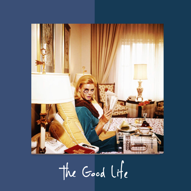 The Good Life according to Slim