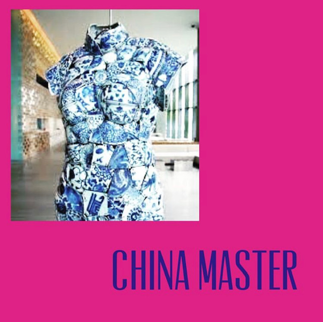 China Master